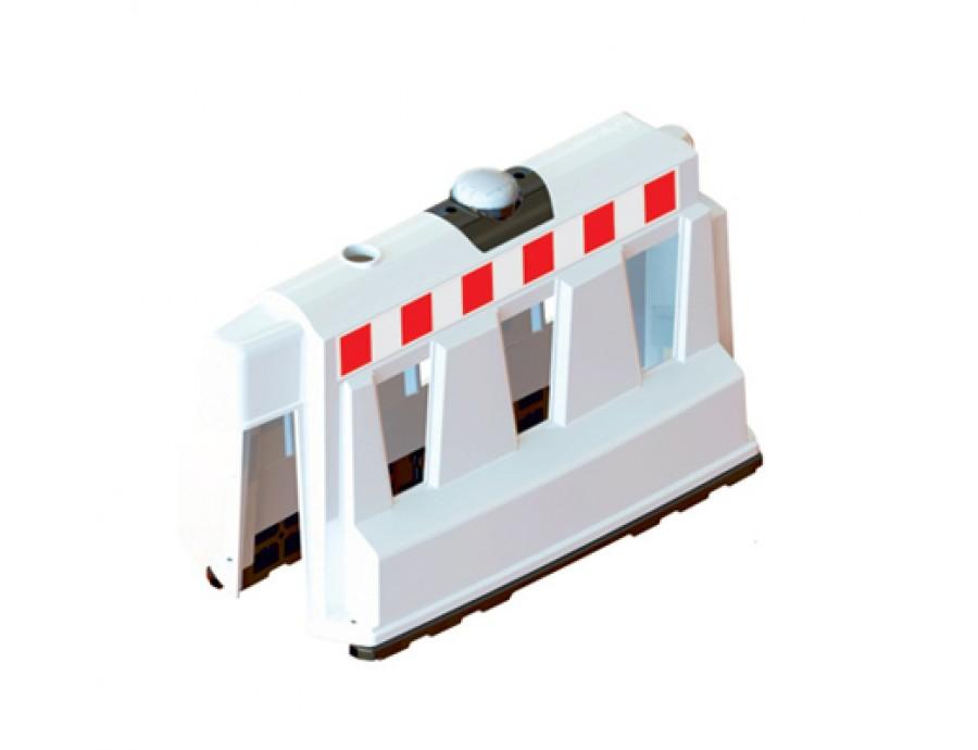 Güvenlik Bariyeri 12526 FB R