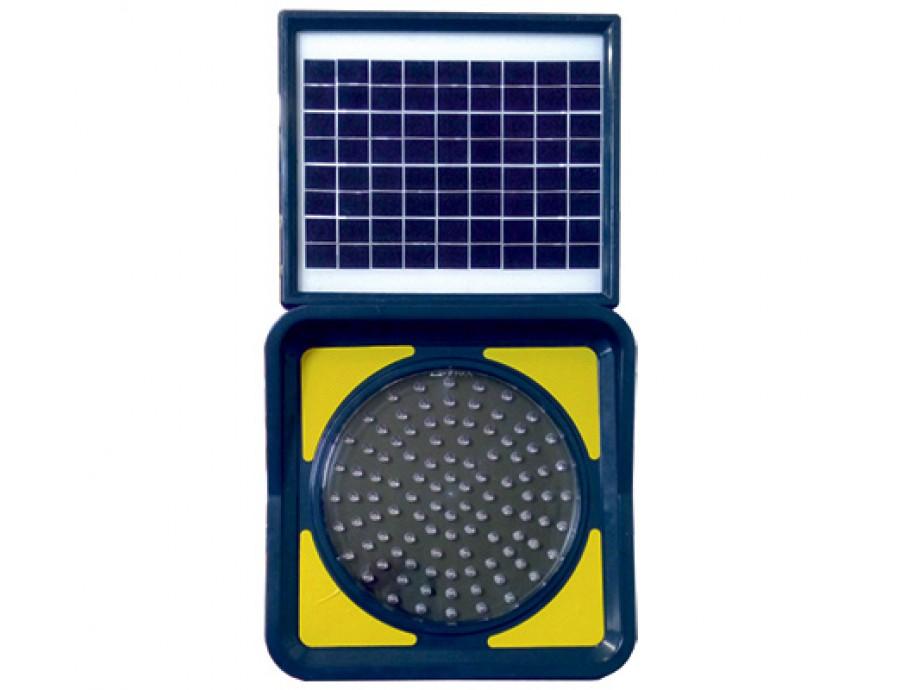 Solar Flaşörlü Ledli Lambalar 11850 FL S