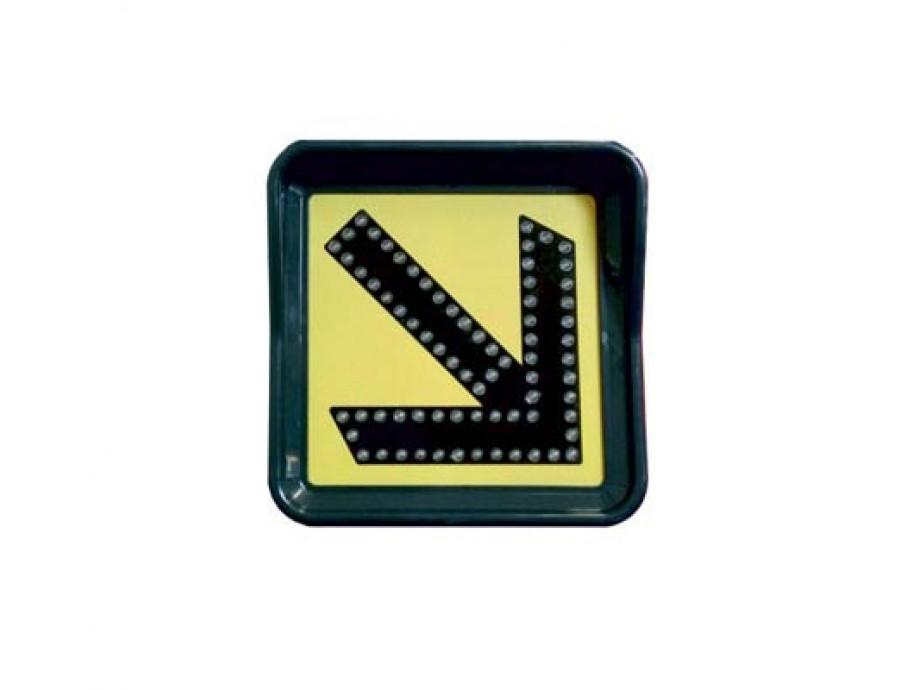 AC Ledli Lambalar/Ledli Levhalar 11882 FL A (Sağdan Gidiniz) 11883 FL A (Soldan Gidiniz)