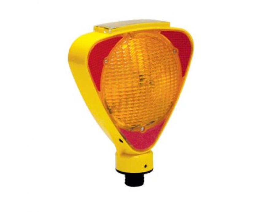 Solar Flaşörlü Ledli Lambalar 11811 FL S