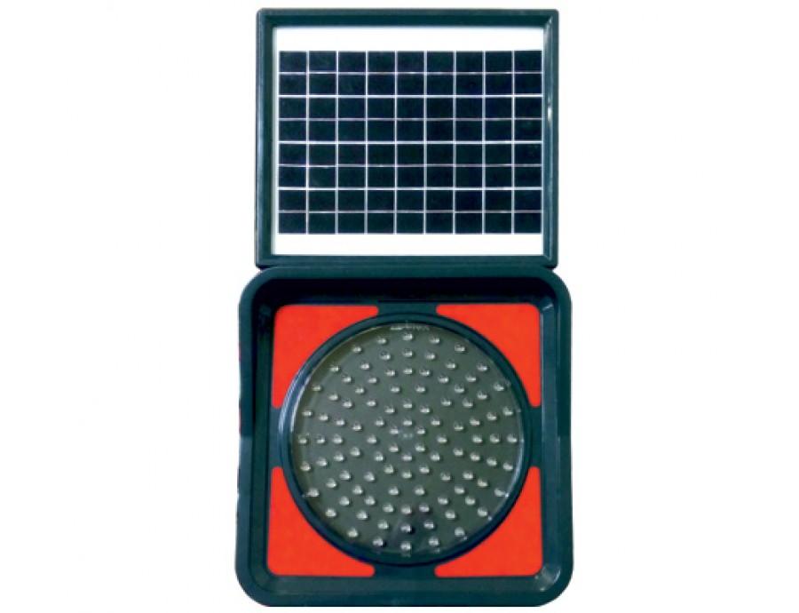 Solar Flaşörlü Ledli Lambalar 11852 FL K