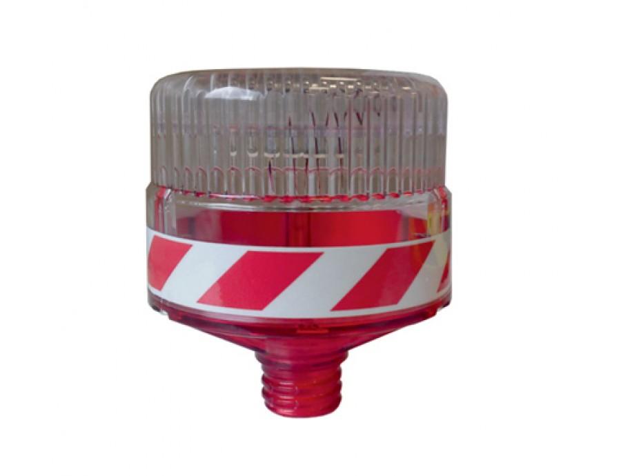 Solar Flaşörlü Ledli Lambalar 11817 FL K