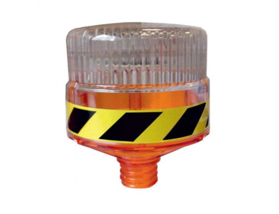 Solar Flaşörlü Ledli Lambalar 11819 FL S