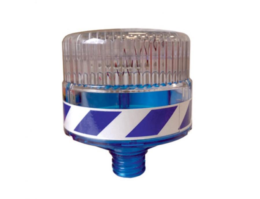 Solar Flaşörlü Ledli Lambalar 11821 FL M