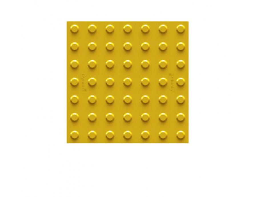 Görme Engelli Zemin İşaretleme  PL 8010