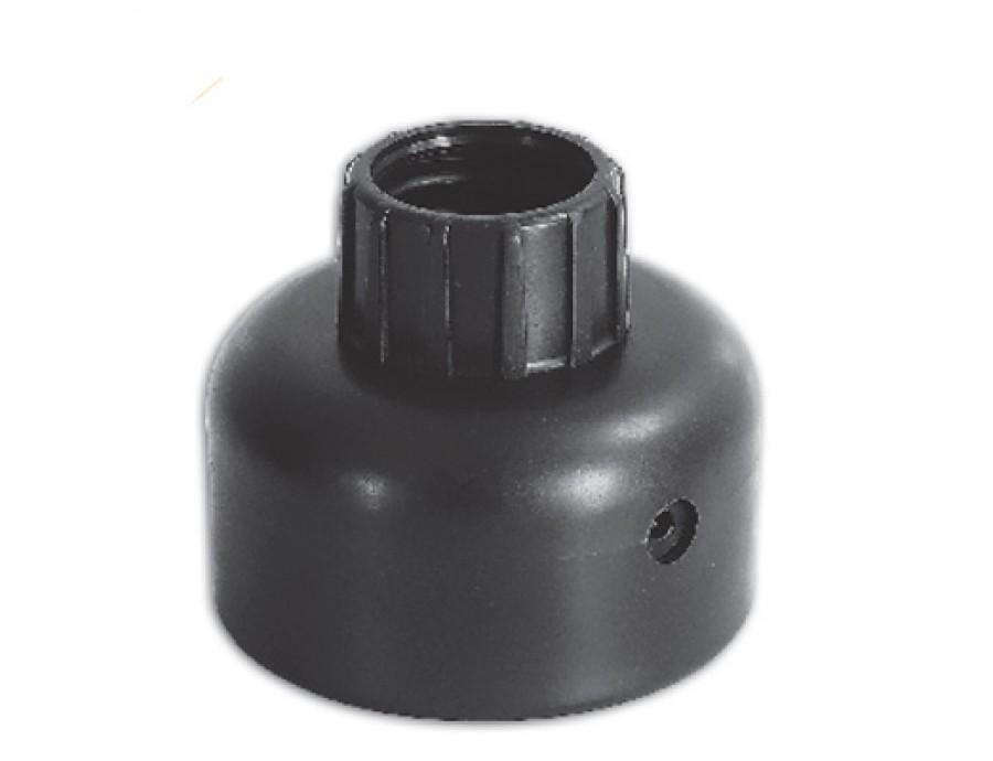 Koni/Delinatör/Dikme Aksesuarları 194 A 80 delinatör lamba ve levha takma aparatı